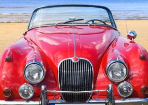 Seguro de coche clásico