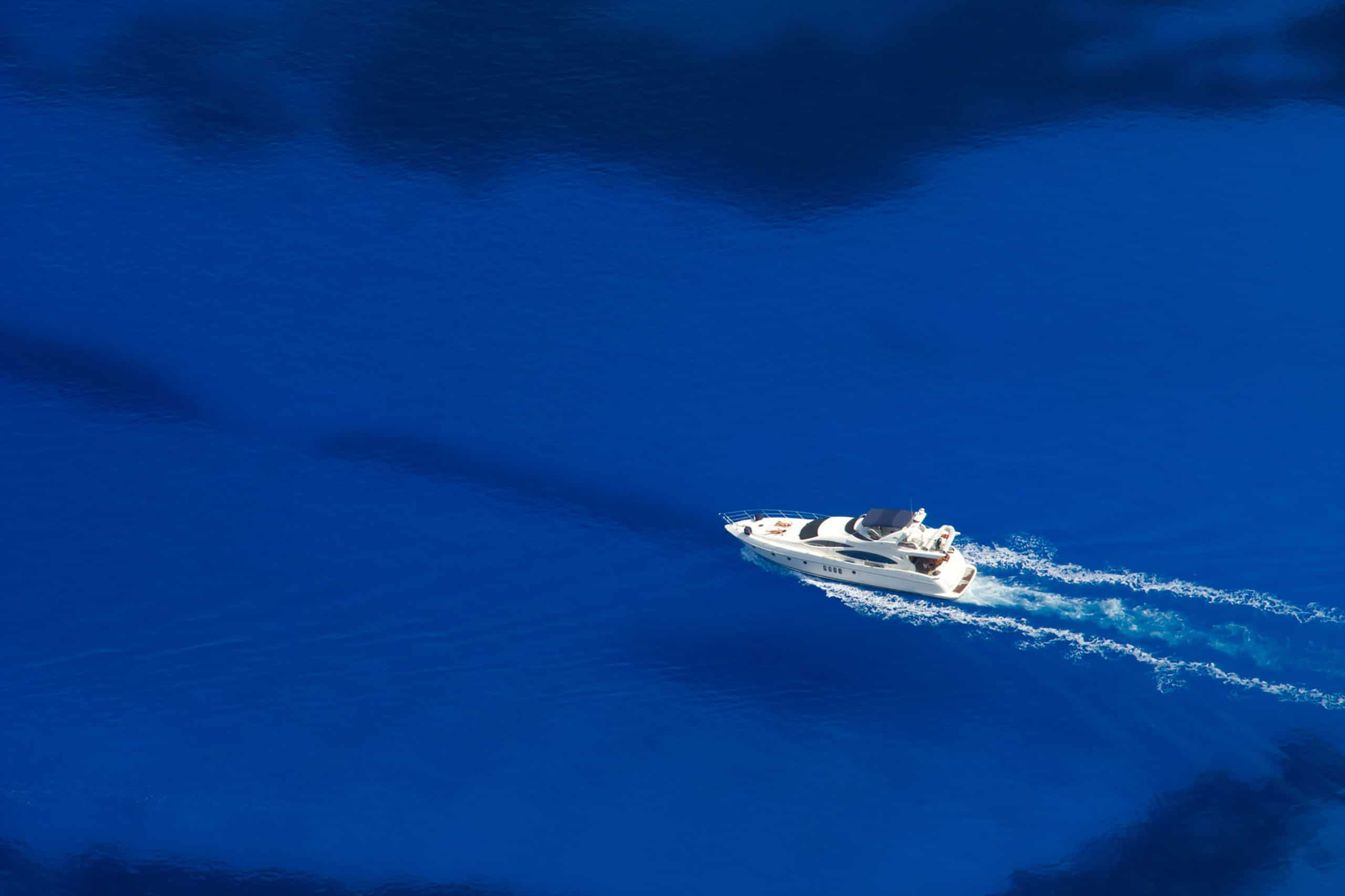 Seguro de embarcación de recreo